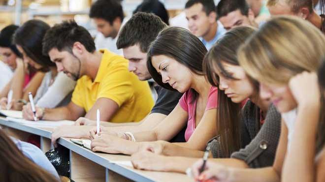 La pareja rendir� el examen en la Universidad Complutense