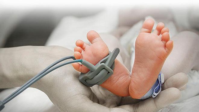 Los accidentes cerebrovasculares se dan especialmente durante el primer mes de vida.