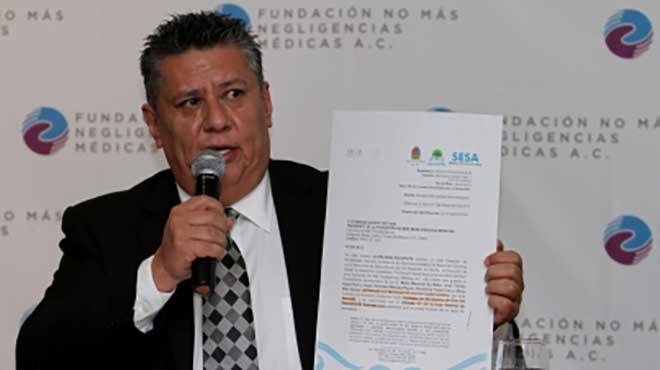 Fernando Avilez Tostado