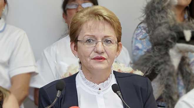 Asamble�sta Norma Vallejo.