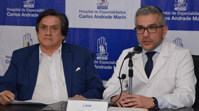 Juan P�ez y Miguel �ngel Moreira.