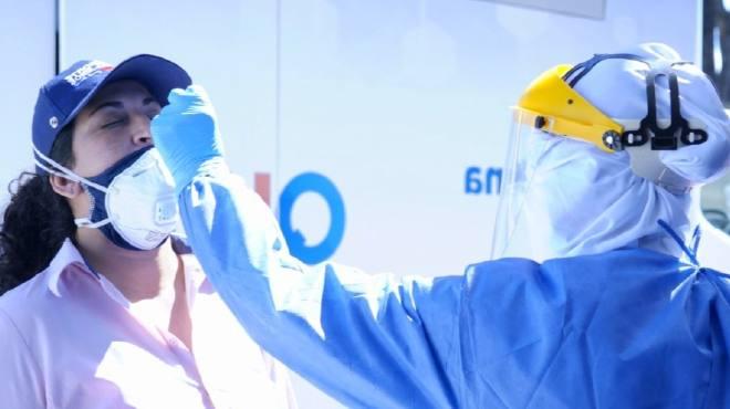 Municipio de Quito firm� un contrato por 650.000 d�lares con un laboratorio privado ubicado en Santa Elena.
