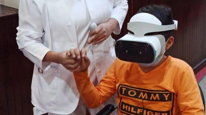 Esta tecnolog�a ofrece diferentes m�dulos virtuales.