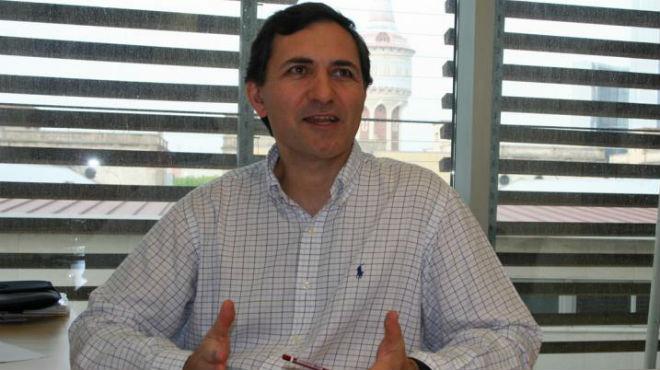 Roberto Elosua, coordinador del grupo de investigaci�n.