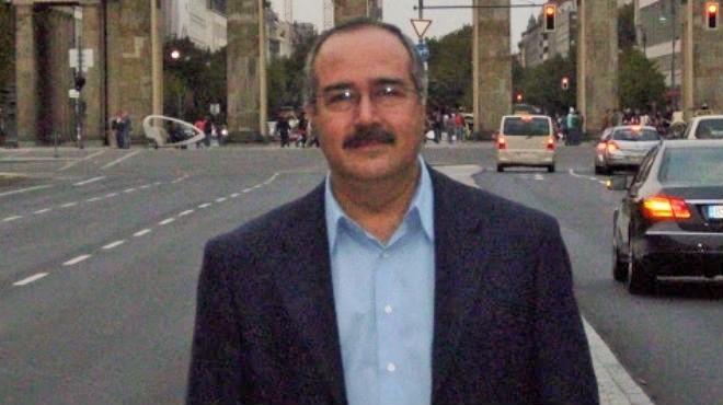 Rodolfo Farfán, jefe de Docencia e Investigación del Hospital Luis Vernaza.