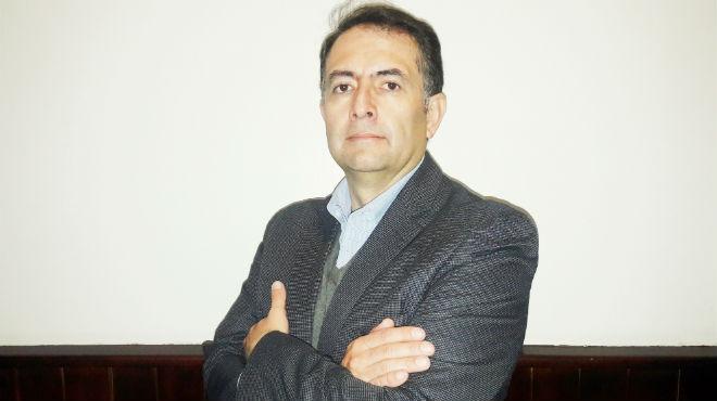 Santiago Salguero, director ejecutivo de Alafar.