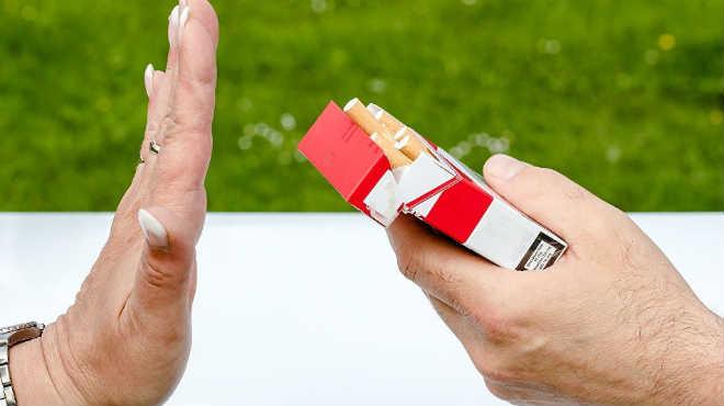 Ecuador es  pionero en la lucha contra el comercio il�cito de productos de tabaco.