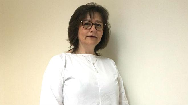 Tannia Soria, presidenta de SEO.