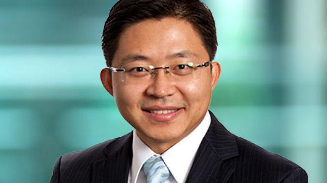 Tony (Ye) Hu, principal autor del estudio.