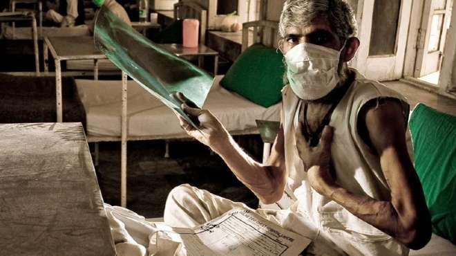 La OMS ha publicado un nuevo informe sobre la situaci�n mundial de la tuberculosis.