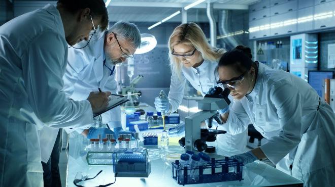 Pfizer y BioNTech desarrollarán en conjunto potencial vacuna contra el CoVID-19