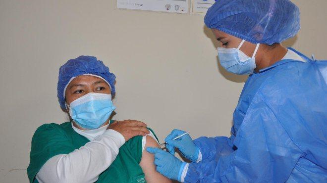 La vacuna contra la influenza es aplicada en todos los establecimientos del MSP.