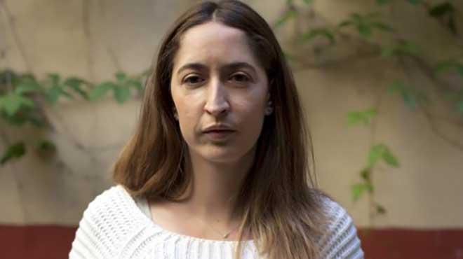 Vanessa L�pez, directora de Salud por Derecho.