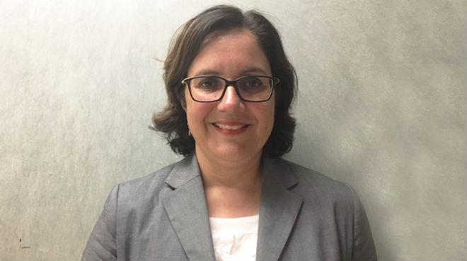 Vilmarie Rodr�guez, pediatra Mayo Clinic, Rochester, Minnesota.