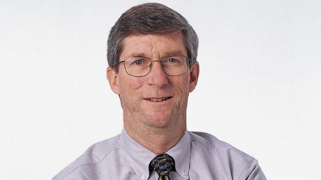 Vincent Forlenza, CEO de BD.