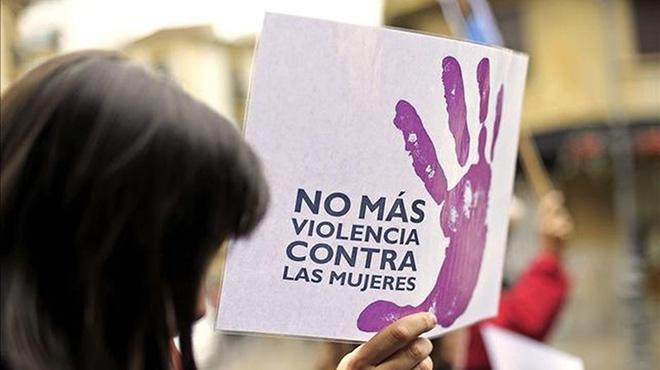 Un cuarto de las mujeres en Ecuador ha sufrido alg�n tipo de violencia.