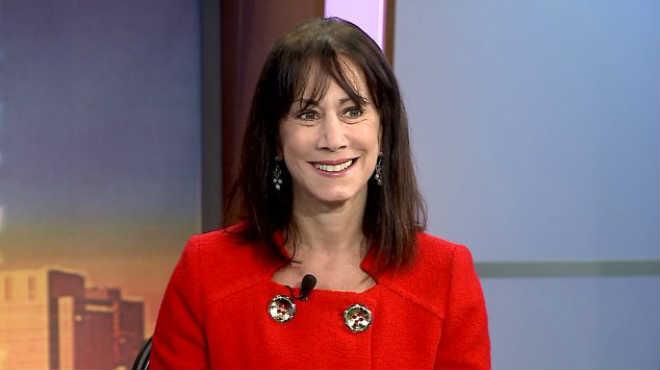 Lauren Streicher,